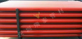W, W1型離心鑄鐵排水管|深圳金牛廠家批發