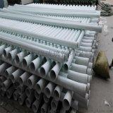 玻璃鋼夾砂管道玻璃鋼壓力管玻璃鋼揚程管玻璃鋼頂管