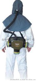 PRF-103RM3电动送风过滤式防尘防毒呼吸器
