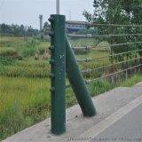 柔性防撞缆索护栏加工厂,广平柔性防撞缆索护栏生产厂