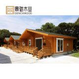 休閒木屋 海邊度假區組裝可移動住宅木採摘園別墅