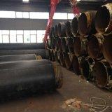 長沙聚氨酯熱力保溫管,預製聚氨酯保溫管
