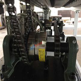 上海韩东BTC20气动离合器|输送线气动离合器