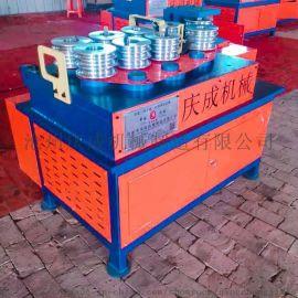 厂家直销 电动平  管机 大棚方管圆管折弯机