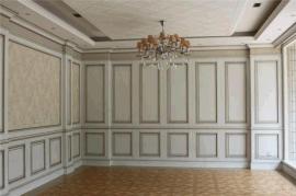 厂家直销室内装饰集成护墙板 生态竹木纤维护墙板 广东集成护墙板