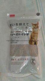 1L无尘球状猫砂