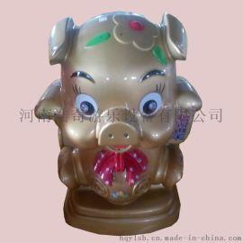 河南郑州摇摇机厂家2017优惠儿童游乐设备儿童电动投币摇摆机价格