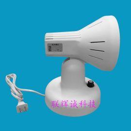 150W红外线灯红外光源太阳膜测试仪联辉科技