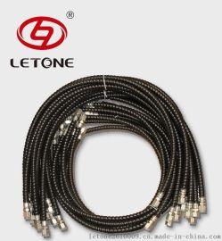 工程机械手柄用高压油管多少钱一米