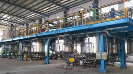 不饱和树脂聚酯反应釜 丙烯酸树脂反应釜 固化剂反应釜 树脂生产设备 不锈钢反应釜 电加热反应釜