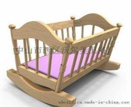 潮流多功能婴儿床、弯曲木加工厂