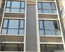 锌钢百叶窗价格 百叶窗规格 百叶窗特点 国安兴业厂家直销