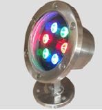 森通照明SDD-005 不鏽鋼水底燈 5瓦 12V 七彩