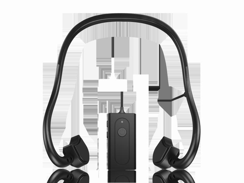 BTL-G002B骨傳導藍牙耳機 無線藍牙耳機