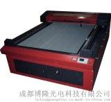 重庆博隆婚纱照相框中纤板大功率400W1325激光雕刻切割机