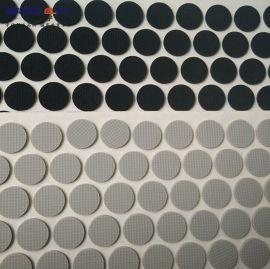 網格紋橡膠墊 灰色矽膠墊 軟膠墊 3M背膠防滑矽膠墊