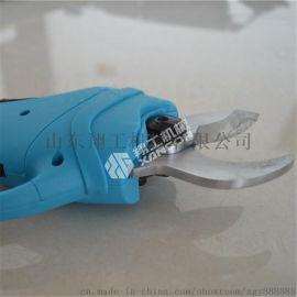 电动葡萄剪刀电动果树修枝剪质量保证厂家