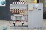 厂家直供鲁班牌钢筋气动多头排焊机纵向网片焊机