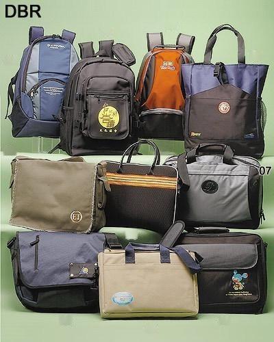 背包-DBR系列