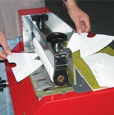 熱熔膠過膠機