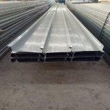 YX48-200-600型闭口式楼承板镀锌压型楼板