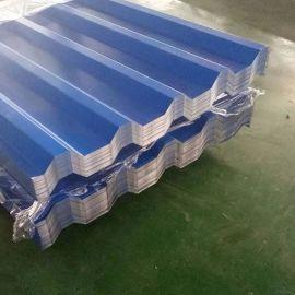 北京供应YX35-190-760型单板 0.3mm-1.2mm厚 彩钢压型板/竖排墙板/奔驰4S店专用板/坲碳漆层压型板