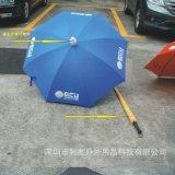 防滴水高爾夫傘雙槽鋼骨高爾夫傘特色高爾夫傘定制
