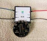 升壓電源模組HVW5X-500G1手持探測器專用DC-DC高壓輸出+500V