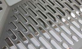 咸阳专业制作镀锌板冲孔   各种尺寸冲孔板加工【价格电议】
