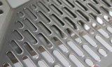 咸陽專業製作鍍鋅板衝孔   各種尺寸衝孔板加工【價格電議】