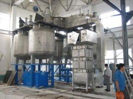 有机溶剂回收、净化、治理装置/设备