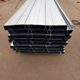 YXB54-185-565型闭口式楼承板组合楼承板