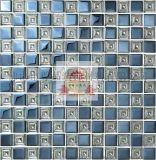 尊品馬賽克電鍍水晶玻璃馬賽克廠家直銷