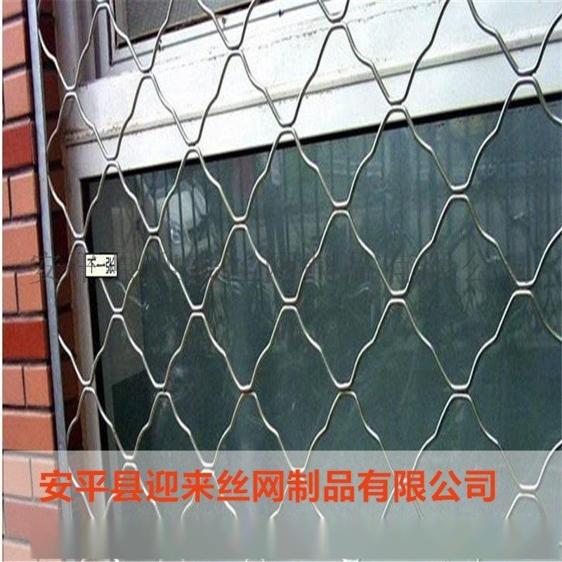 美格网围栏,镀锌美格网,防盗美格网