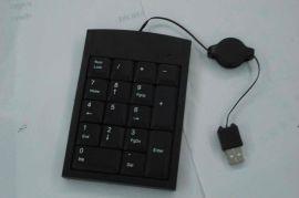 电脑键盘(VKL-988)