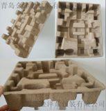 环保可降解高强度纸浆托