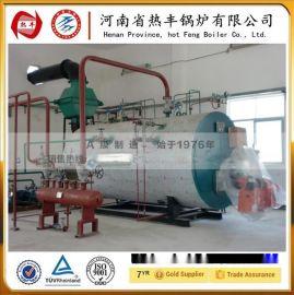 3吨燃气热水锅炉供暖带多少平方 3吨燃气常压锅炉多少钱