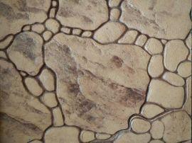 阿坝州;压花地坪;压模地坪;透水地坪;透水混凝土;露骨料地坪等材料厂家;施工技术指导