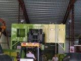 惠州汽车服务中心废气处理一体化设备