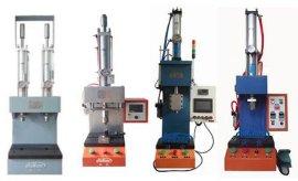 单柱气液增压机