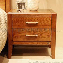 床头柜价格 床头柜尺寸 床头柜选购