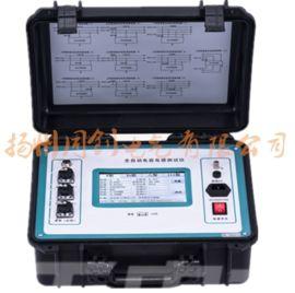 全自动电容电感测试仪,触摸屏全自动电容电感测试仪