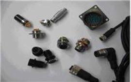 M12航空插头,孔型防水接插件,M12圆形航空插头