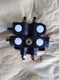 DL-L15E-OT W分配器多路阀手动换向阀