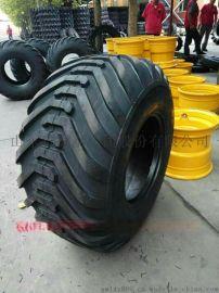打草机轮胎林业轮胎400/60-15.5农用轮胎