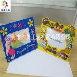厂家直销塑胶相框 卡通相框 广告PVC相框