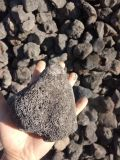 黑色火山石多少钱一吨,河北天然黑色火山石厂家直销