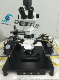 广东深圳cindbestCM-4小型手动探针台厂家