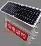 深圳电力设施智能安全巡检警示牌