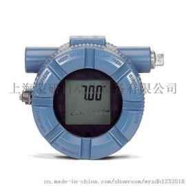 罗斯蒙特5081-P  pH/ORP 变送器
